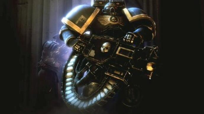 New Warhammer 40K: Space Marine DLC announced