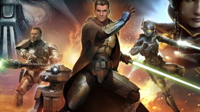 BioWare details incoming SWTORfeatures