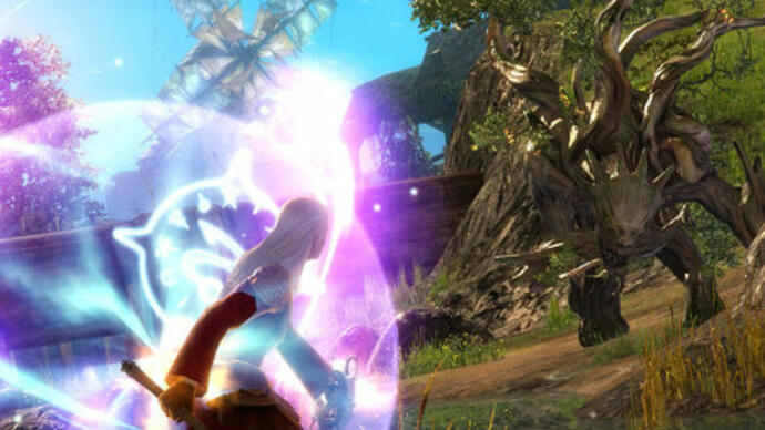 Guild Wars 2 open beta begins in March