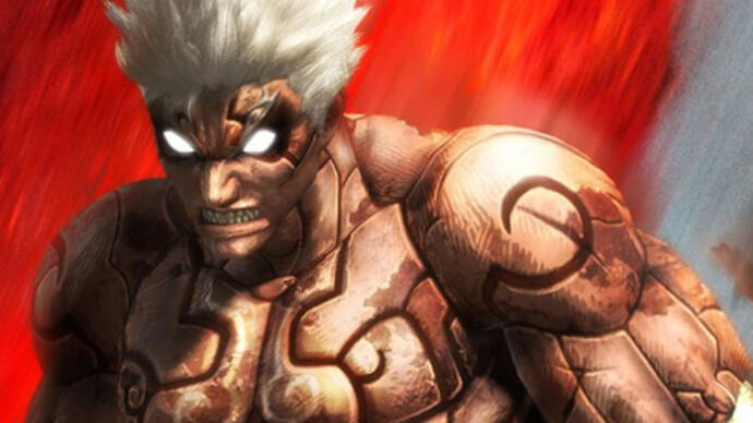 Asura's Wrath Preview: Rage Against theMachine