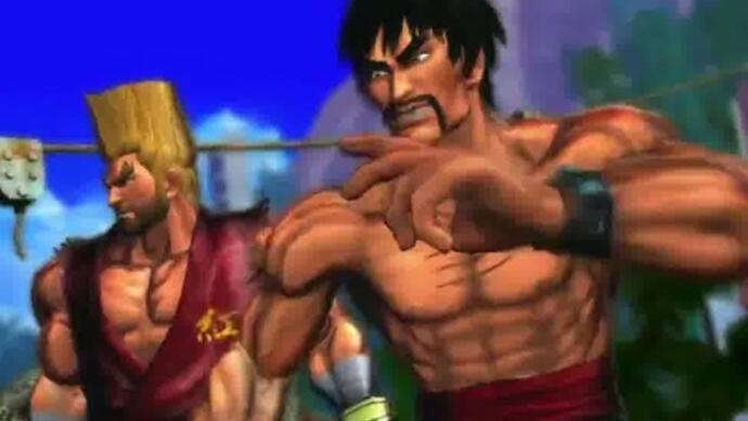 Capcom confirms Street Fighter x Tekken free post-launch tournament support mode patch