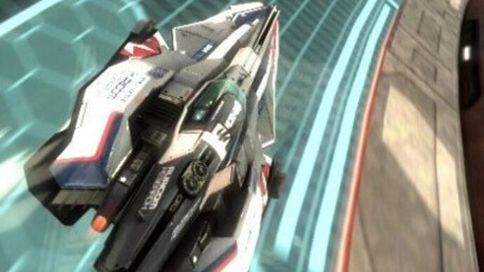 WipEout 2048Review