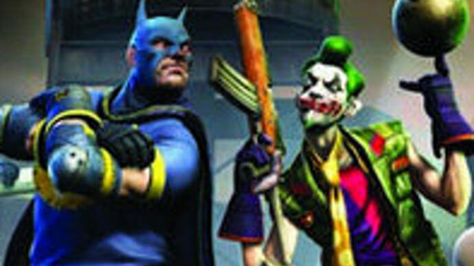 Gotham City Imposters public beta released