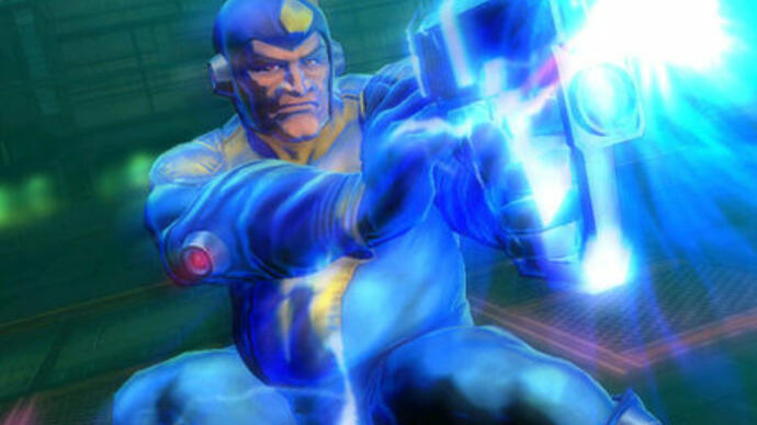 Mega Man and Pac-Man PS3/Vita exclusives for Street Fighter x Tekken