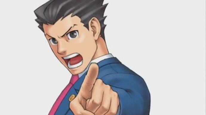 Capcom announces Ace Attorney 5 in development