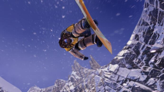 SSX online pass confirmed, detailed