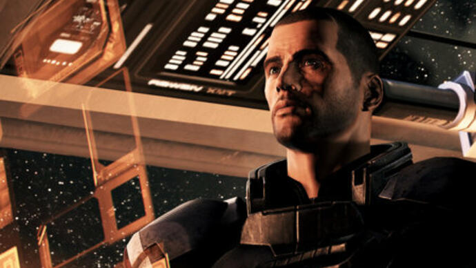 Mass Effect 3 Preview: The Good Shepard?
