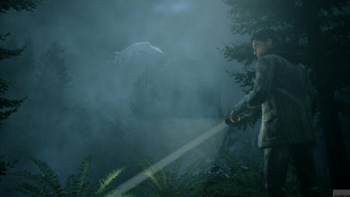 Alan Wake PC release date announced