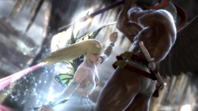 £1000 SoulCalibur Impact 2012 tournament announced