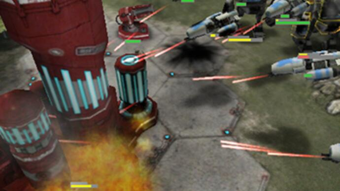 App of the Day:Armed!