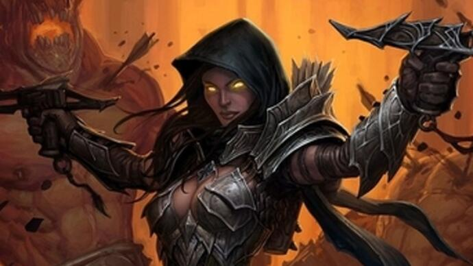 Diablo 3 release date narrowed