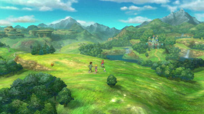 PS3 exclusive JRPG Ni No Kuni out in Europe Q12013