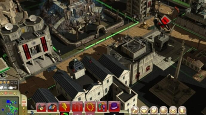 Maxis GDC announcement sparks SimCity talk