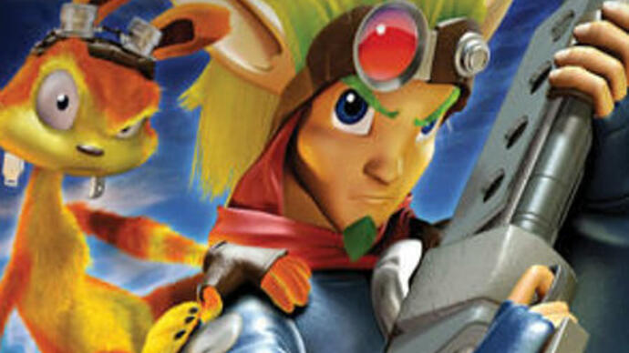 The Jak and Daxter Trilogy Review