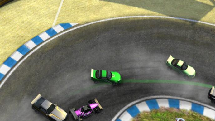 App of the Day: Reckless Racing 2