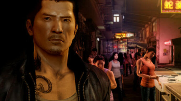 Sleeping Dogs Preview: A True Open World Contender?