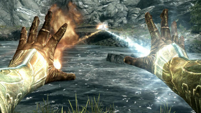 Skyrim PC patch 1.4.26 beta available, details