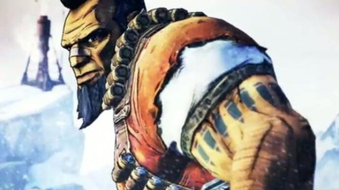 Borderlands 2 release date announced