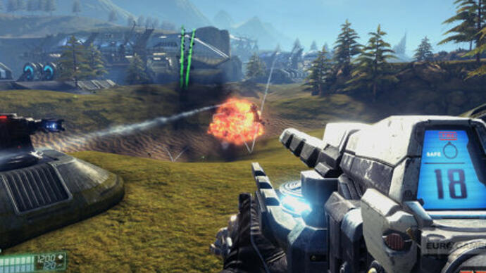 Tribes: Ascend open beta release dateannounced