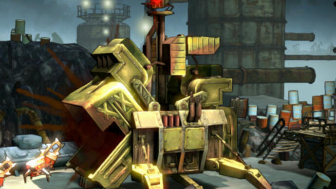 Shoot Many Robots release date, pricedetails