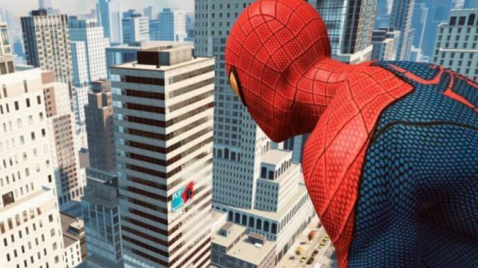 Amazing Spider-Man release date revealed in newtrailer