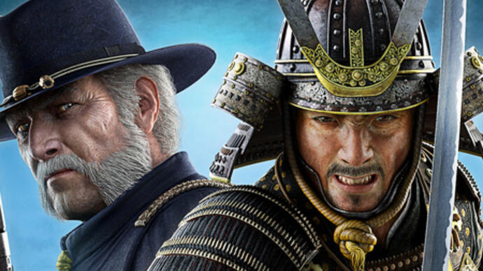 Total War: Shogun 2 - Fall of the Samurai Preview