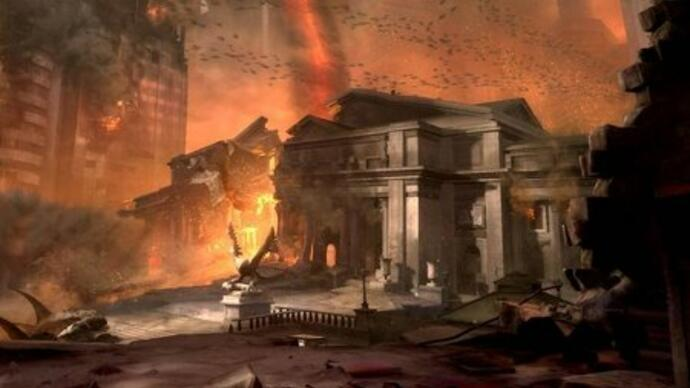 Doom 4 cancellato?