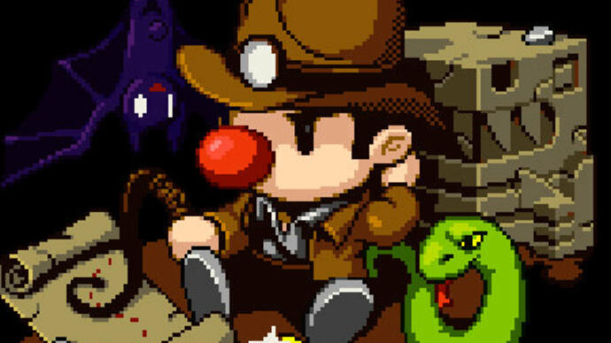 SpelunkyPreview