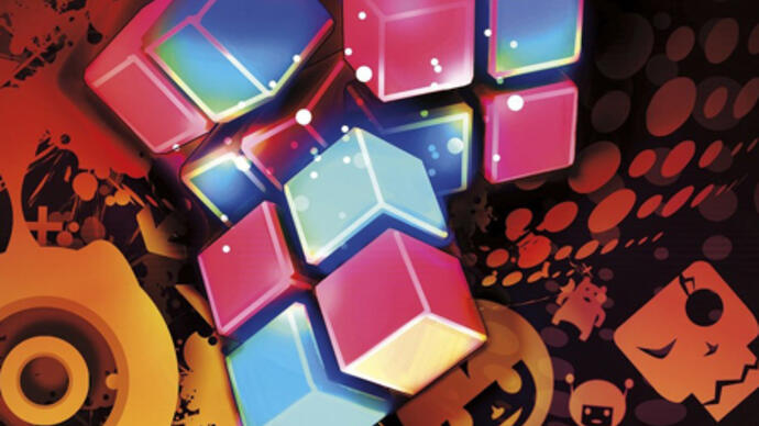 Lumines: Electronic SymphonyReview