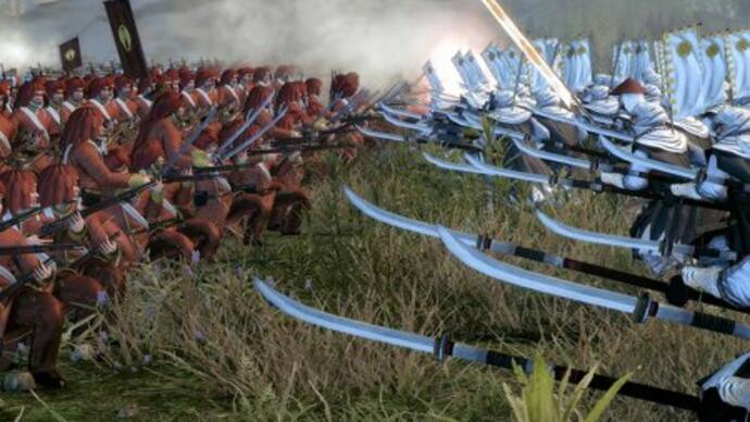 Sega announces new mobile Total War Battles series