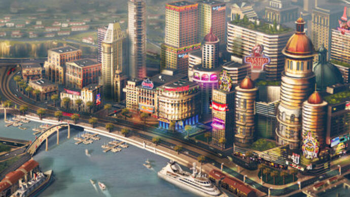 New SimCity 2013 details: system requirements, multiplayer, engine