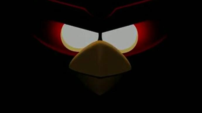 Angry Birds Space release date