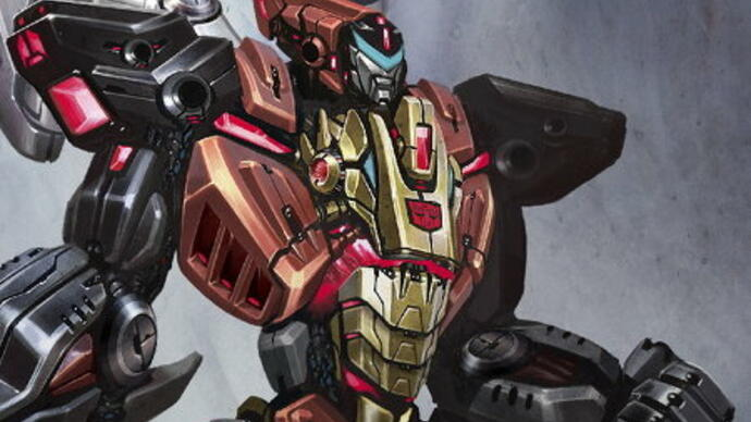 Transformers: Fall of Cybertron Preview: Revenge of theFallen