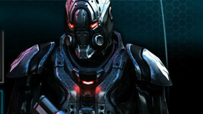 App of the Day: Mass Effect:Infiltrator