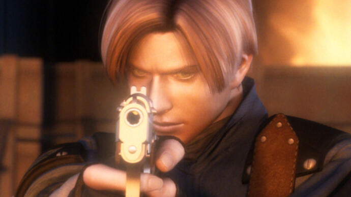 Capcom announces Resident Evil: Chronicles HD for PS3