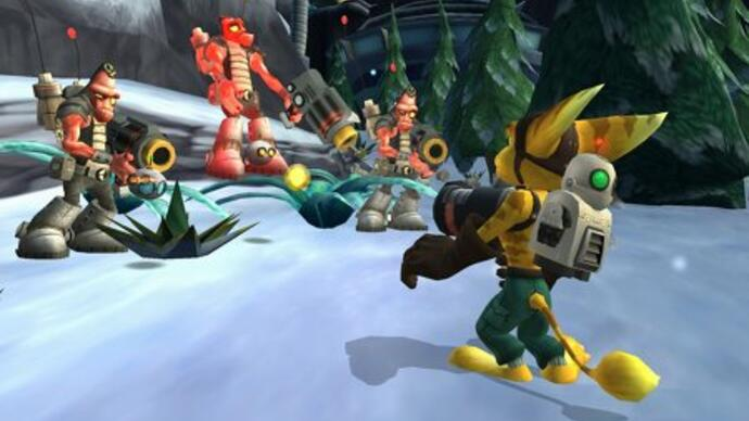 Ratchet & Clank HD Collection release date leaked