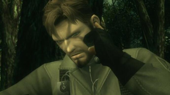 Tech Analysis: Metal Gear Solid Remastered