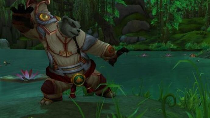 WOW: Mists of Pandaria Preview: Blizzard's Eastern Promises
