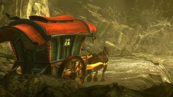 Fable: The Journey Preview: Molyneux's FinalFolly
