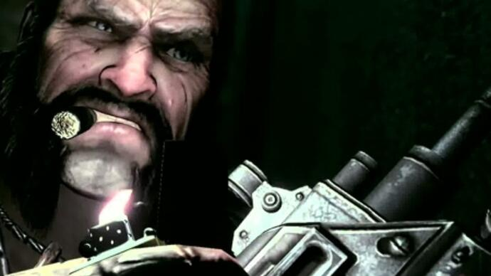Title Update 4 will be rolled out today for Gears of War 3