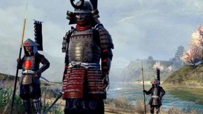 Massive Total War: Shogun 2 patch incoming