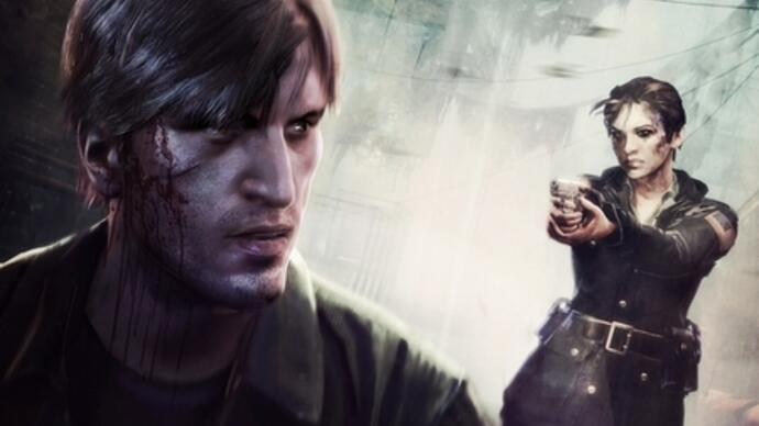 Silent Hill: DownpourReview