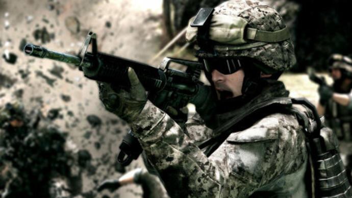 Massive Battlefield 3 patch detailed and dated