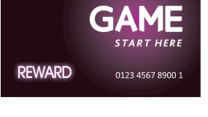 GAME suspends use of Reward Cards and gift cards, cancels refunds and exchanges
