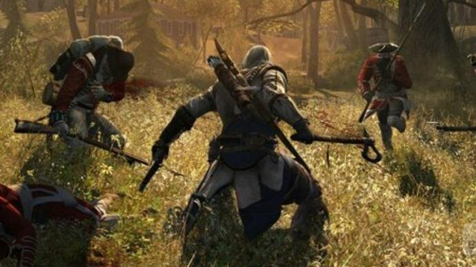 Assassin's Creed 3 Preview: Everything is Permitted
