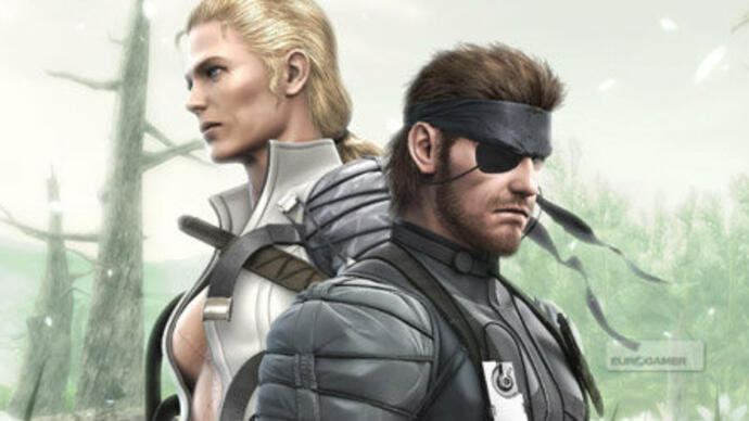 Metal Gear Solid: Snake Eater 3D -review