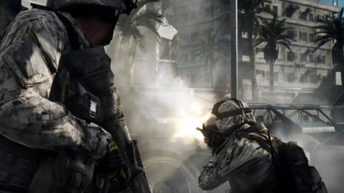Battlefield 3 PC patch launches tomorrow