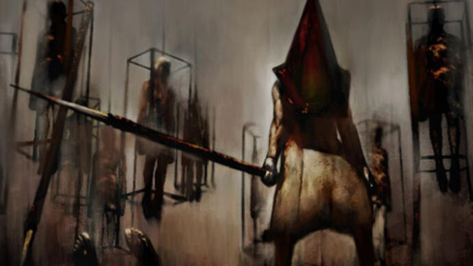 Silent Hill HD CollectionReview