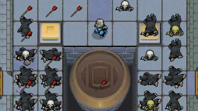 App of the Day: 100Rogues