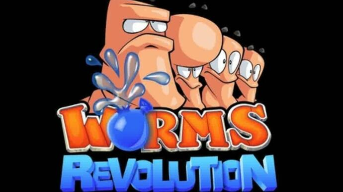 Worms Revolution announced for PC andconsoles
